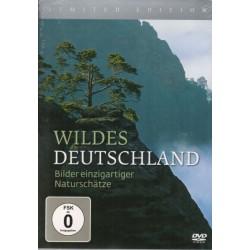 Wildes Deutschland -...