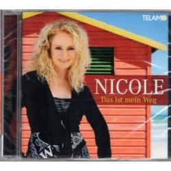 Nicole - Das Ist Mein Weg -...