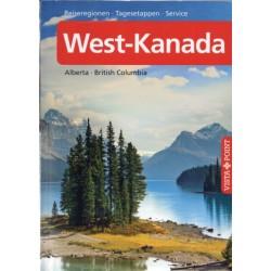West-Kanada - Taschenbuch -...