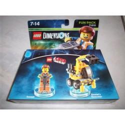 LEGO Dimensions 71212 - Fun...