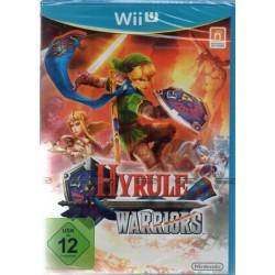 Hyrule Warriors - Nintendo...