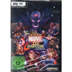 Marvel vs. Capcom Infinite...