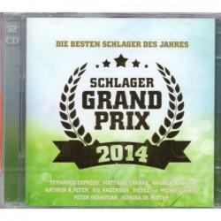 Schlager Grand Prix 2014 -...