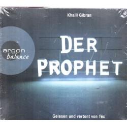 Khalil Gibran - Der Prophet...