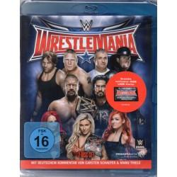WrestleMania 32 (2016) -...