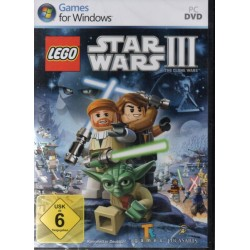 Lego Star Wars 3 - The...