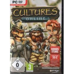 Cultures Online - PC -...