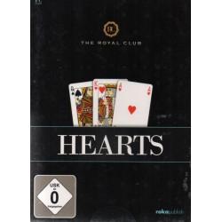 Hearts - The Royal - PC -...