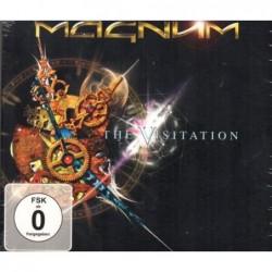 Magnum - The Visitation -...