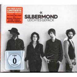 Silbermond - Leichtes...