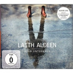 Laith Al-Deen - Bleib...