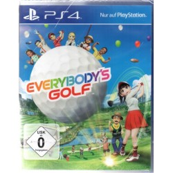 Everybody's Golf - Standard...
