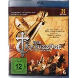 Die Kreuzzüge - Halbmond &...