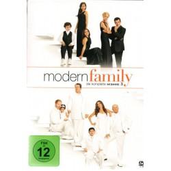 Modern Family - Staffel...