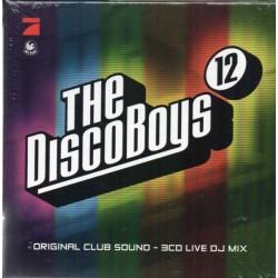 The Disco Boys Vol. 12 -...