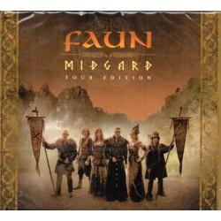 Faun - Midgard - Tour...
