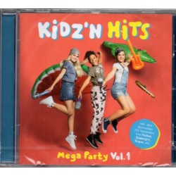 Kidz 'N Hits - Mega Party...