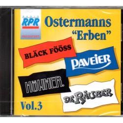 """Ostermanns """"Erben"""" Vol.3 -..."""