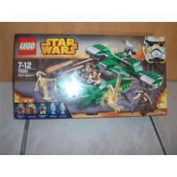 LEGO Star Wars 75091 -...