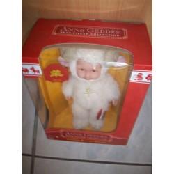 Anne Geddes Sheep - Chinese...