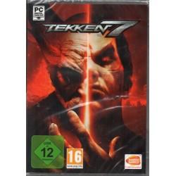 Tekken 7 - (Code in der...