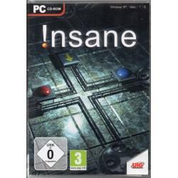 Insane - PC - deutsch - Neu...