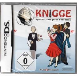 Knigge - Spielend zum guten...