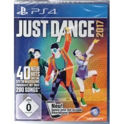 Just Dance 2017 -...