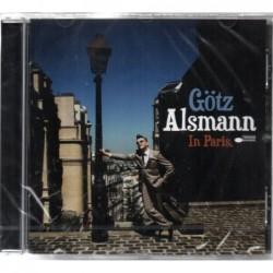 Götz Alsmann - In Paris. -...