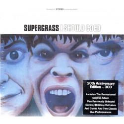 Supergrass - I Should Coco...