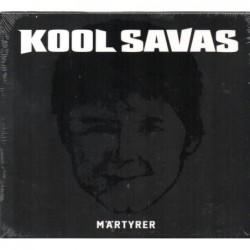 Kool Savas - Märtyrer - CD...