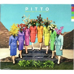 Pitto - Breaking Up the...