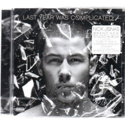 Nick Jonas - Last Year Was...