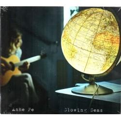 Anne Pe - Glowing Seas - CD...