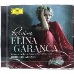 Elina Garanca - Revive - CD...