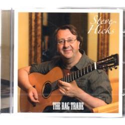 Steve Hicks - The Rag Trade...