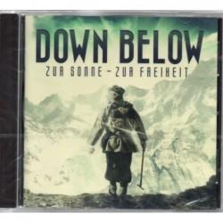 Down Below - Zur Sonne -...