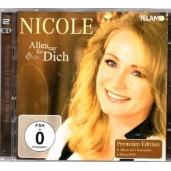 Nicole - Alles Nur Für Dich...