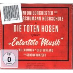 Die Toten Hosen - Entartete...