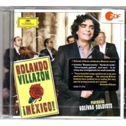 Rolando Villazon - Mexico -...
