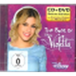 Violetta - The Best of...