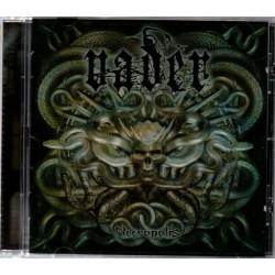 Vader - Necropolis - CD -...