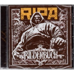 Ripa - Bilderbuch - CD -...