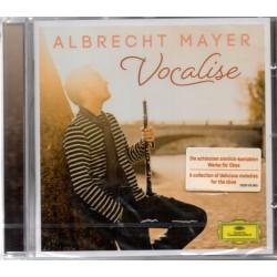 Albrecht Mayer - Vocalise -...