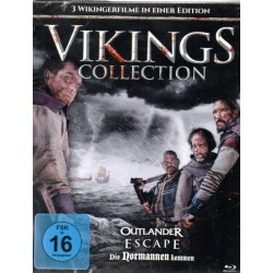 Vikings Collection - BluRay...