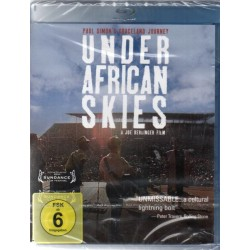 Paul Simon - Under African...