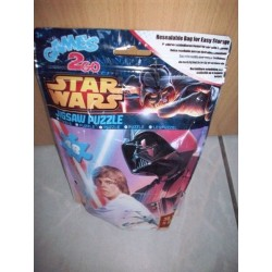 Star Wars - Jigsaw Puzzle 2...