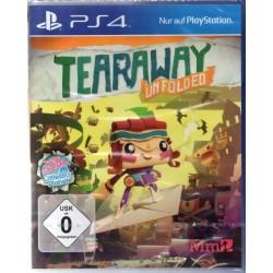 Tearaway Unfolded -...