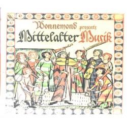 Wonnemond - Mittelalter...