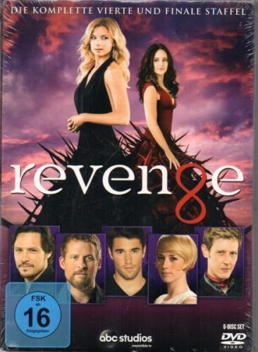 revenge staffel 4 in deutschland